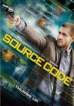 BLU-RAY MOVIE Blu-Ray SOURCE CODE