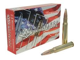 HORNADY Ammunition 30-30 WIN