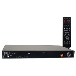 SAMSUNG DVD Player DVD-1080P7/XAA