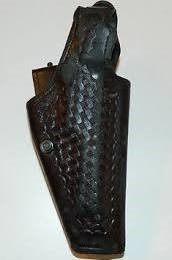 SAFARILAND Accessories HOLSTER BER-92 BASKETWEAVE LEATHER