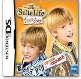 NINTENDO Nintendo DS Game THE SUITE LIFE OF ZACK & CODY: TIPTON TROUBLE