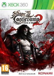 MICROSOFT Microsoft XBOX 360 Game CASTLEVANIA: LORDS OF SHADOW 2