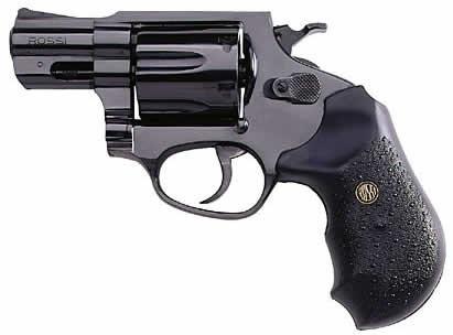 ROSSI FIREARM Revolver 461