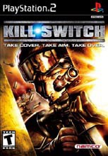 SONY Sony PlayStation 2 KILL SWITCH