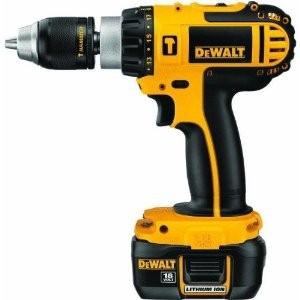 DEWALT Cordless Drill DCD775