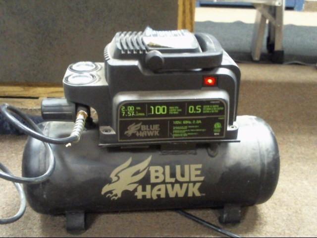 BLUE HAWK Air Compressor AIR COMPRESSOR Very Good | Buya