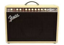 FENDER Electric Guitar Amp SUPER SONIC 22