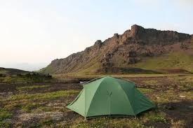 MAGELLAN Camping BRYCE CANYON 19X10
