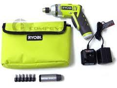 RYOBI Impact Wrench/Driver HP53L