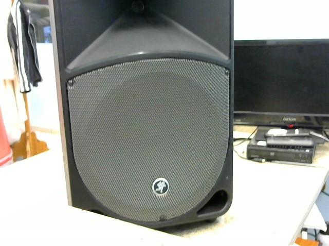 THUMP Speakers/Subwoofer TH-12A