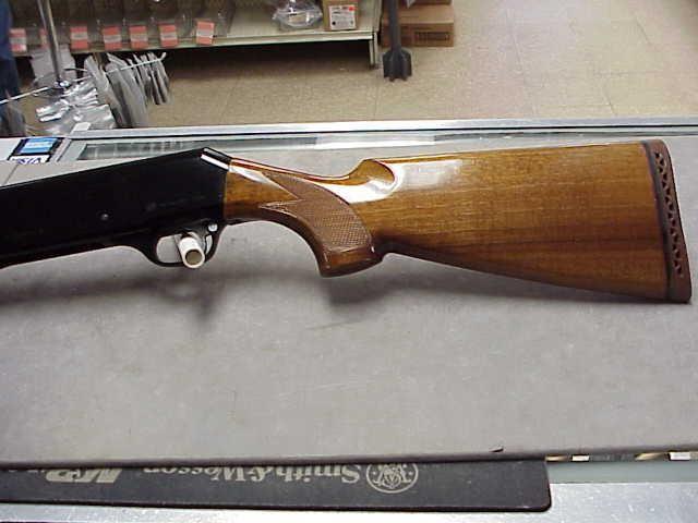 BERETTA Shotgun 1200 FIELD GRADE