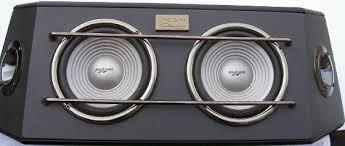 "ROADMASTER Car Speakers/Speaker System 6"" SPEAKERS"