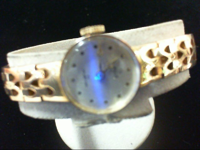 ELGIN Lady's Wristwatch 17