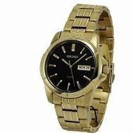 SEIKO Gent's Wristwatch 7N43-0AZ0