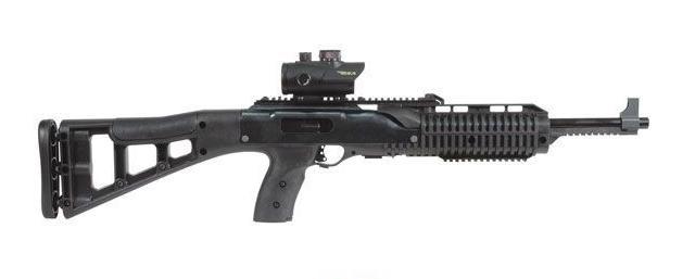 HI POINT FIREARMS Rifle 4595TSRD