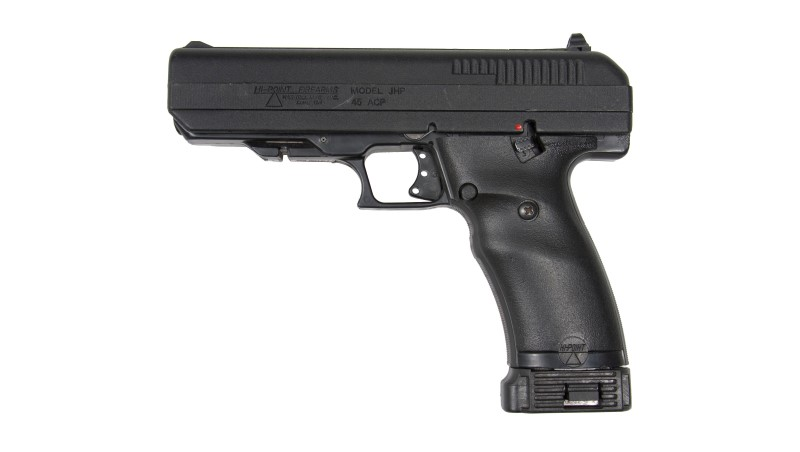 HI POINT FIREARMS PISTOL JHP