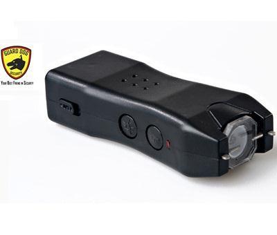 GUARD DOG SECURITY Stun Gun/Taser 1M VOLT MINI STUN GUN SG-GD1000M