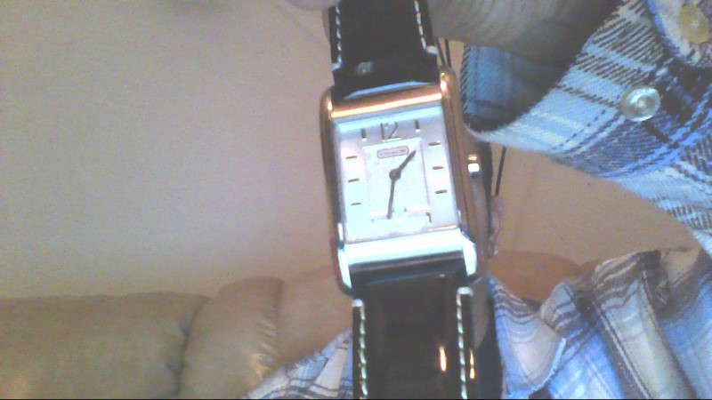 COACH Lady's Wristwatch WATCH