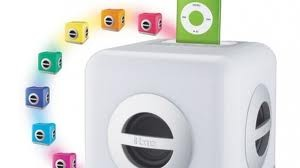 APPLE IPOD/MP3 Accessory IHOME IH15