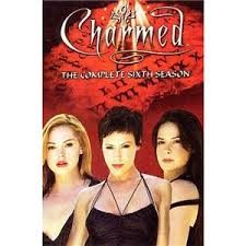 DVD BOX SET DVD CHARMED SEASON 6