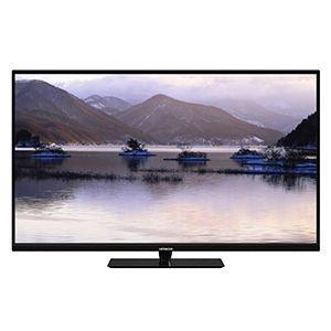 HITACHI Flat Panel Television LE55V707
