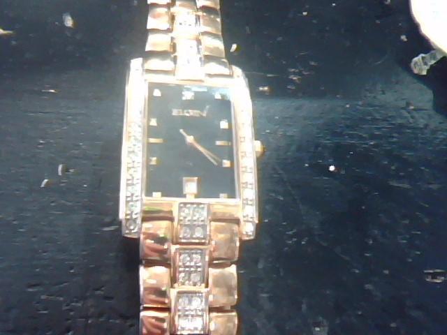 ELGIN Gent's Wristwatch FG 116N