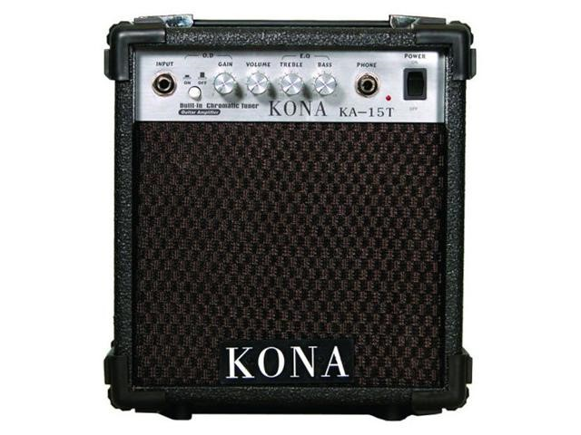 KONA Electric Guitar Amp KA15T