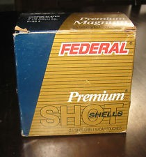 FEDERAL AMMUNITION Ammunition PW133 BB