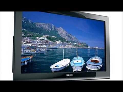 TOSHIBA Flat Panel Television 32C110U1