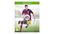 MICROSOFT Microsoft XBOX One Game FIFA 15 XBOX ONE