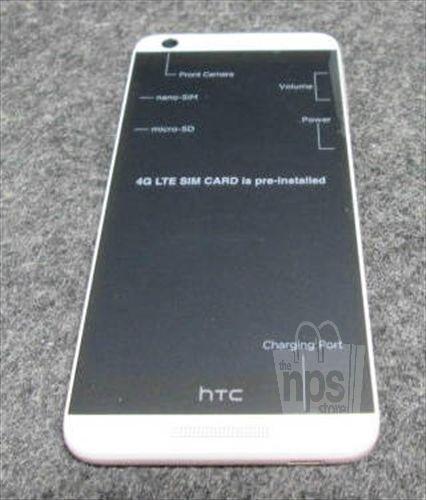 HTC Cell Phone/Smart Phone HTCD200L