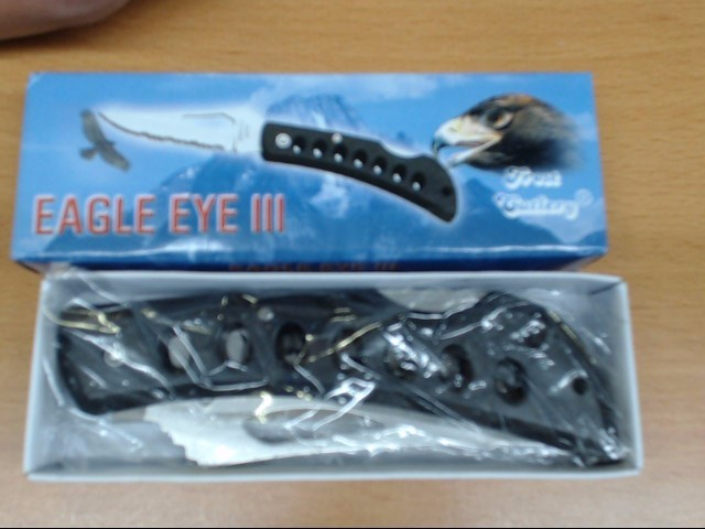 FROST CUTLERY EAGLE EYE III