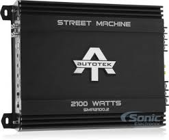 AUTOTEK SMA21002