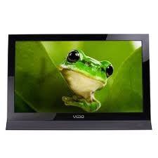 VIZIO Flat Panel Television E221VA