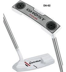 TAYLORMADE Putter GHOST TOUR