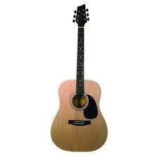 KONA GUITAR Acoustic Guitar K41