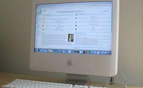 APPLE PC Desktop A1076