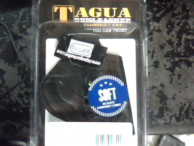 TAGUA GUN LEATHER Accessories SOFT-710