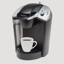 KEURIG Coffee Maker B140