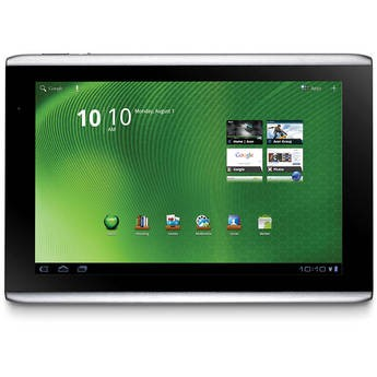 ACER Tablet ICONIA TAB A500