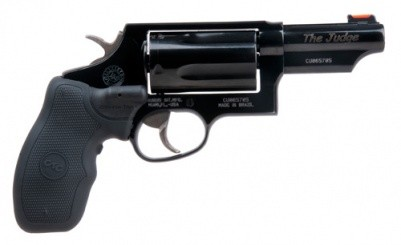 Taurus Model Judge 410-45 Double Action Revolver
