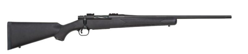MOSSBERG Rifle PATRIOT 27851 7MM-08 NEW