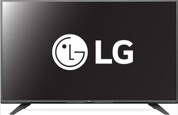 LG Flat Panel Television 49UF6430