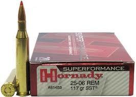HORNADY Ammunition 81453