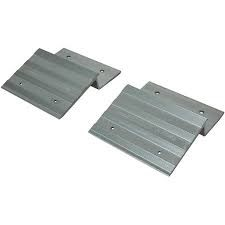 REESE Miscellaneous Tool ALUMINUM RAMPS
