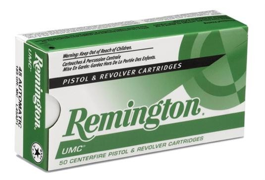 REMINGTON FIREARMS Ammunition L9MM3 AMMO