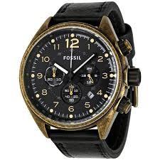 FOSSIL Gent's Wristwatch CH-2783