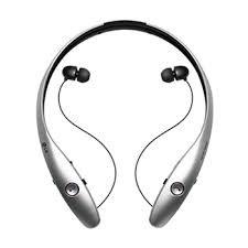 LG Headphones TONE INFINIM HBS-900