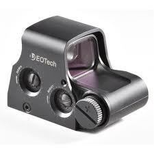 EOTECH Firearm Scope XPS2-0