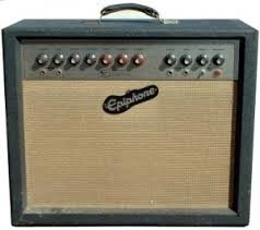 EPIPHONE Electric Guitar Amp SUPERBA AMP